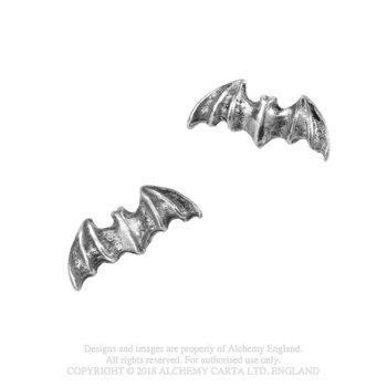 kolczyki BAT (PAIR)
