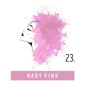 toner do włosów FUNKY COLOR - BABY PINK [23]
