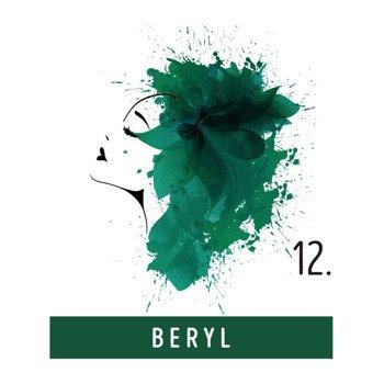 toner do włosów FUNKY COLOR - BERYL [12]