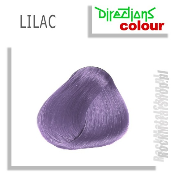 TONER DO WŁOSÓW LILAC - LA RICHE DIRECTIONS