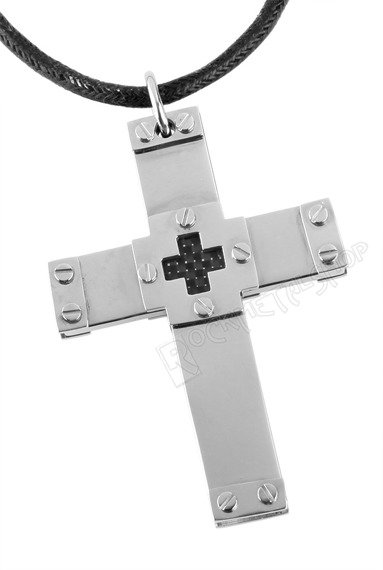 wisior CARBON CROSS