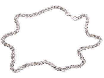 łańcuch na szyję KŁOS 0,6 cm